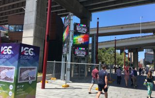Usurface6 2x4mx2pcs, in Sydney Darling Harbor