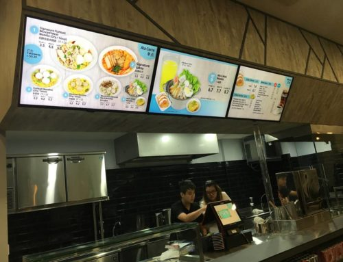49 inch LED Digital Signage
