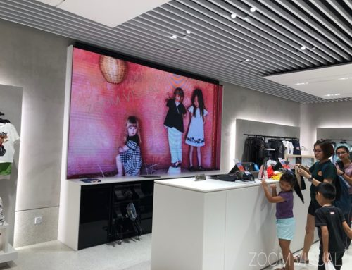 P3mm LED Display Screen
