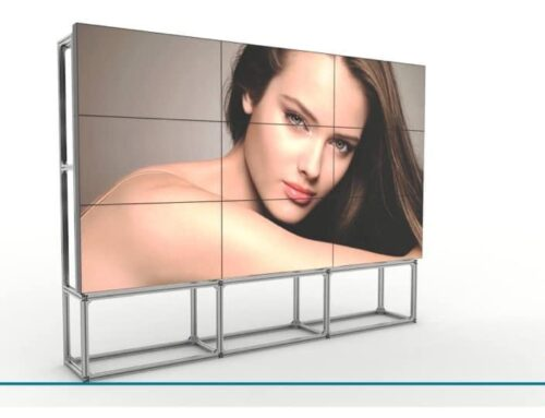 LED Digital Signage and LED Display Screen for Commercial